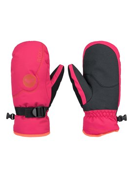 Jetty Solid -  Mittens  ERGHN03002