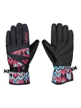 ROXY Jetty - Snow Gloves  ERGHN03007