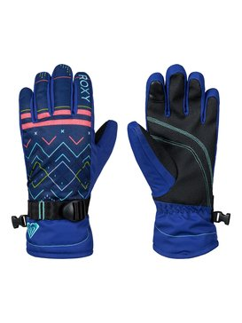 ROXY Jetty - Snowboard/Ski Gloves  ERGHN03011