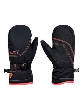 ROXY Jetty - Snowboard/Ski Mittens  ERGHN03012