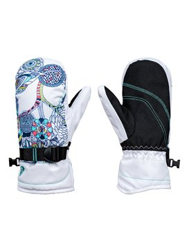 ROXY Jetty - Snowboard/Ski Gloves  ERGHN03013