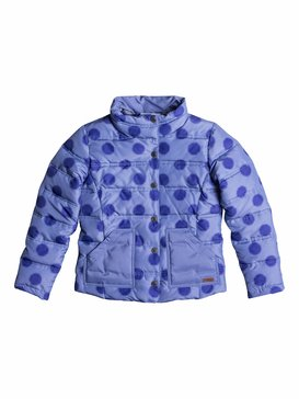 Snow Day - Polka Dot Jacket  ERGJK03017