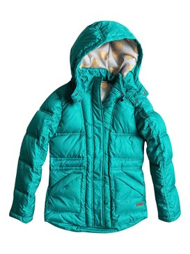 Free Style - Fitted Down Jacket  ERGJK03020