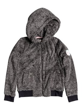 Window Blues - Plush Fleece Jacket  ERGPF03009