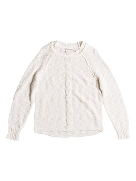 Salty Sea - Crew-Neck Sweater  ERGSW03015