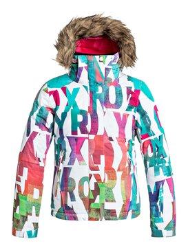 Jet Ski -  Snowboard Jacket  ERGTJ03000
