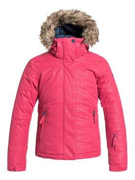 Jet Ski Solid -  Snowboard Jacket  ERGTJ03001