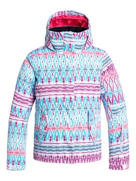 Jetty -  Snowboard Jacket  ERGTJ03004
