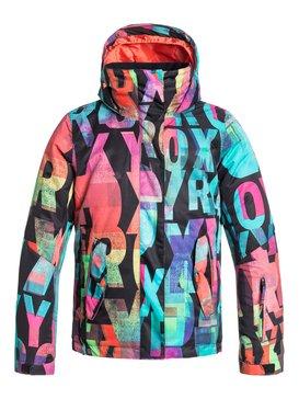 Jetty -  Snowboard Jacket  ERGTJ03004