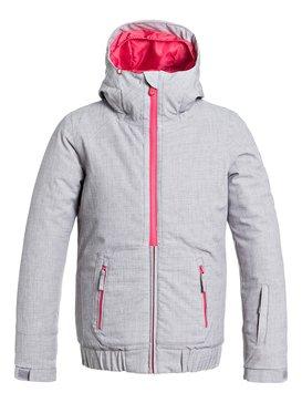 Valley Hoodie -  Snowboard Jacket  ERGTJ03005