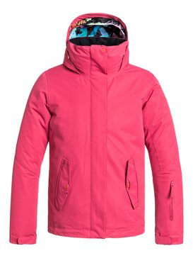 Jetty Solid -  Snowboard Jacket  ERGTJ03006