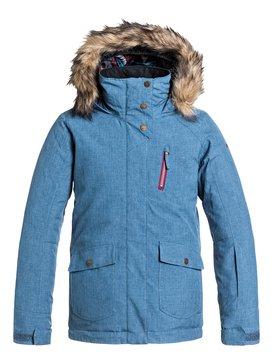 Tribe -  Snowboard Jacket  ERGTJ03007
