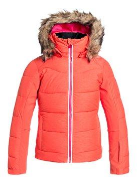 Snowstorm -  Snowboard Jacket  ERGTJ03008