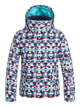 Girls Ski Gear, Girls Snow Gear, Girls Snowboard Gear | Roxy