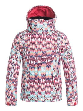 ROXY Jetty - Snow Jacket  ERGTJ03011