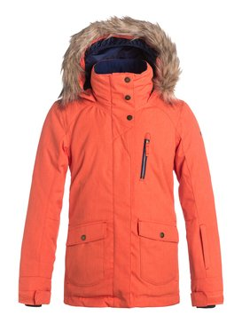 Tribe - Snow Jacket  ERGTJ03014