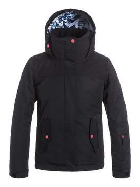 ROXY Jetty Solid - Snowboard Jacket  ERGTJ03016