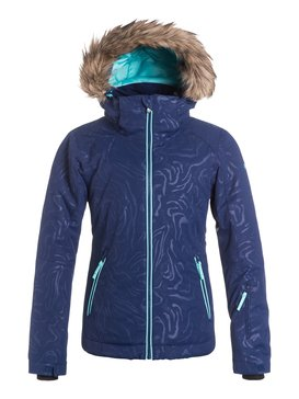 Jet Ski Solid - Snowboard Jacket  ERGTJ03018