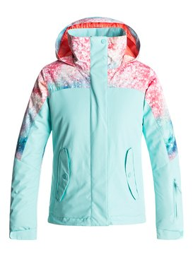 ROXY Jetty - Snow Jacket  ERGTJ03041