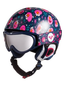 Misty - Helmet & Goggle Pack  ERGTL03001