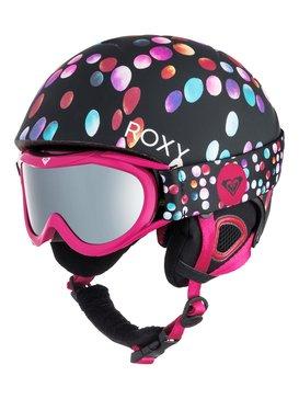 Misty Pack -  Snowboard Helmet  ERGTL03001