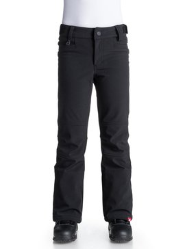 Creek Softshell -  Snowboard Pants  ERGTP03002