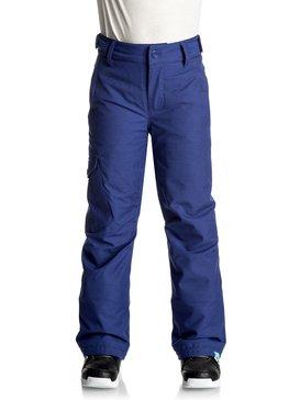 Tonic - Snow Pants  ERGTP03010