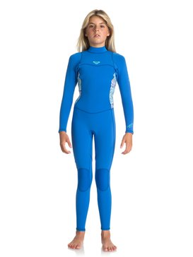 3/2mm Syncro Series - Back Zip Wetsuit  ERGW103012