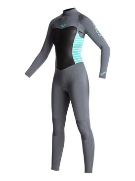 3/2mm Syncro Series - Back Zip GBS Wetsuit  ERGW103013