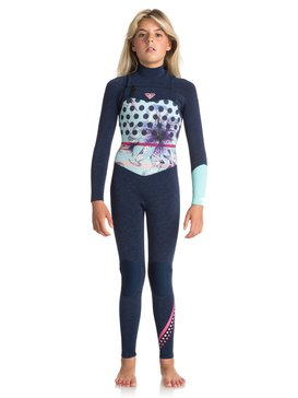 3/2mm Pop Surf - Chest Zip Wetsuit  ERGW103021