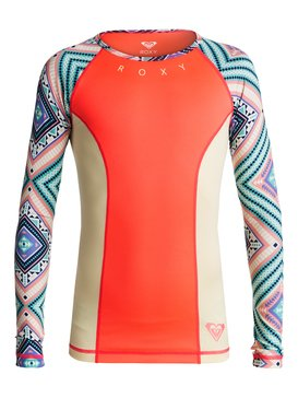 Four Shore - Long Sleeve Rash Vest  ERGWR03039
