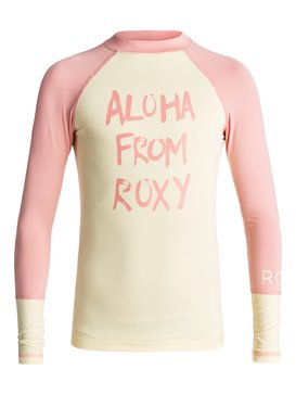 Sea Bound - Long Sleeve Rash Vest  ERGWR03041