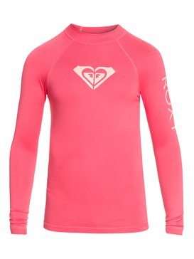 Whole Hearted - Long Sleeve UPF 50 Rash Vest  ERGWR03081