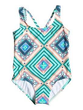 Hippie College - One-Piece Swimsuit  ERGX103013