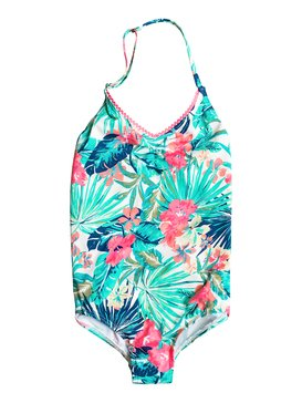 Jungle Poem - One-Piece Swimsuit  ERGX103017