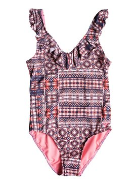 WAVY BEACH ONE PIECE  ERGX103025