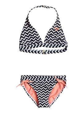 ROXY Logo Zigzag - Bikini Set  ERGX203006