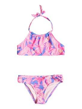 Floral Paradise - Bikini Set  ERGX203013