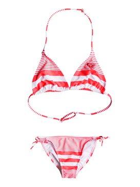 Dotsy ROXY - Tri Bikini Set  ERGX203050