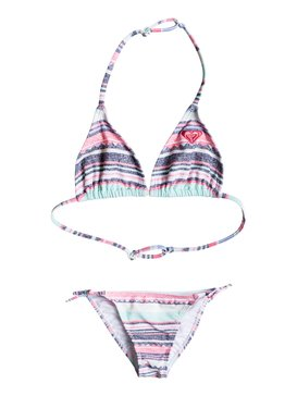 Little Indy - Tri Bikini Set  ERGX203052