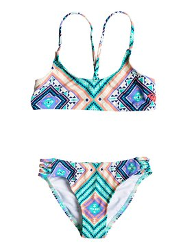 Hippie College - Athletic Bikini Set  ERGX203056