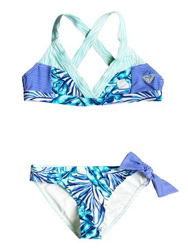 Geo Mix' In - Bikini Set  ERGX203063