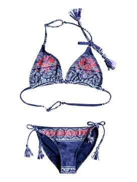 Pop Neon - Tri Bikini Set  ERGX203064
