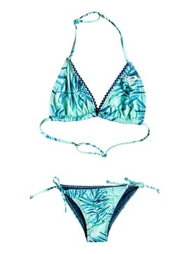 Jungle Poem - Tri Bikini Set  ERGX203067