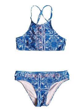 SUNNY DREAMS RG CROP TOP SET  ERGX203083