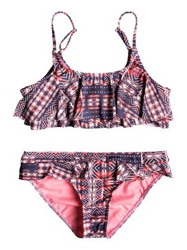 WAVY BEACH FLUTTER SET  ERGX203112
