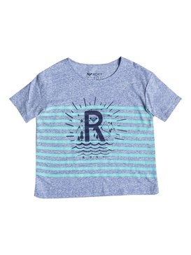 RG Fashion - Crew-Neck T-Shirt  ERGZT03048