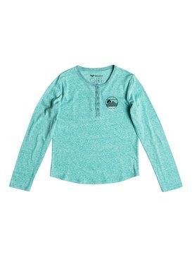 RG - Henley T-Shirt  ERGZT03055