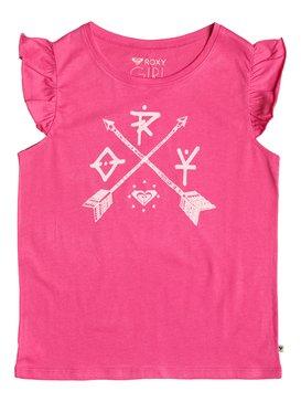 Endless Dream - Cap Sleeve T-Shirt  ERGZT03069
