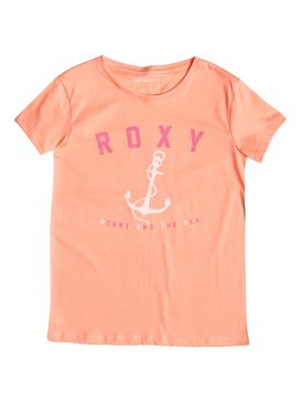 Basic Crew Anchor - T-Shirt  ERGZT03080